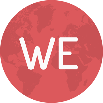 We Created It Logo