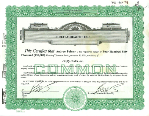 Doc585518 Certificate Example 21 Certificate Templates – Stock Certificate Example