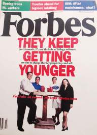 Forbes Article - 1