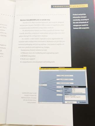 SalesBuilder Brochure